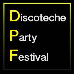 Discoteche Party Festival