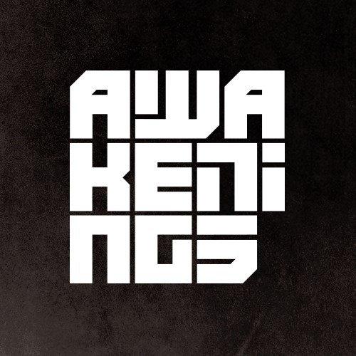 awakenings festival logo