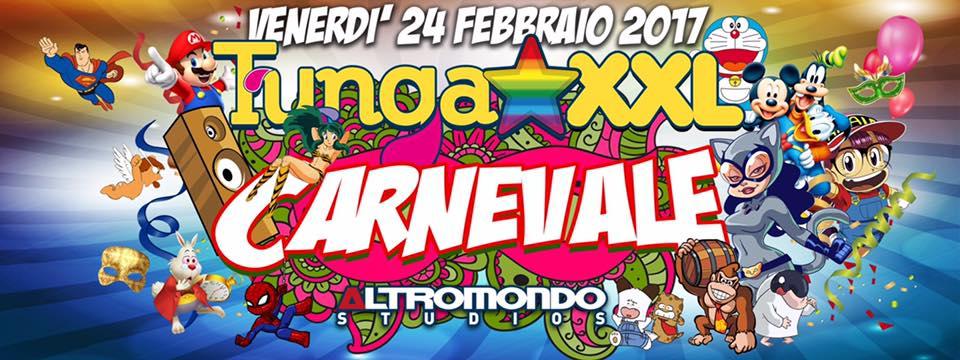 Tunga Altromondo Carnevale 24 02 2017