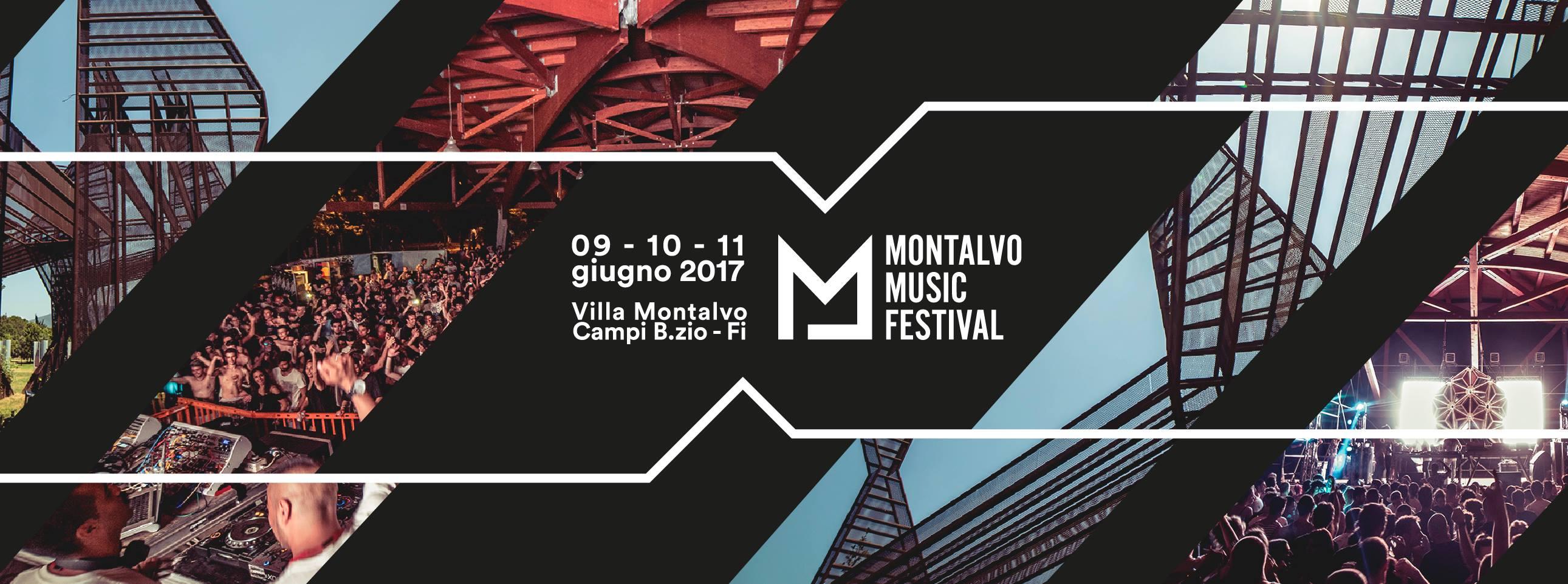 Montalvo Music Festival 2017 Firenze
