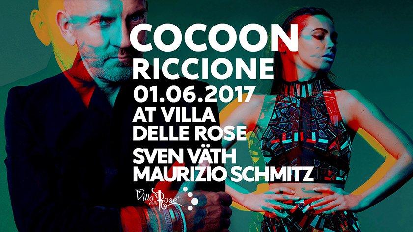 Sven Vath Villa Delle Rose 01 Giugno 2017