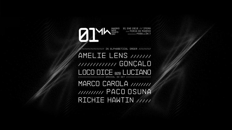 Wan Festival 2018 Madrid
