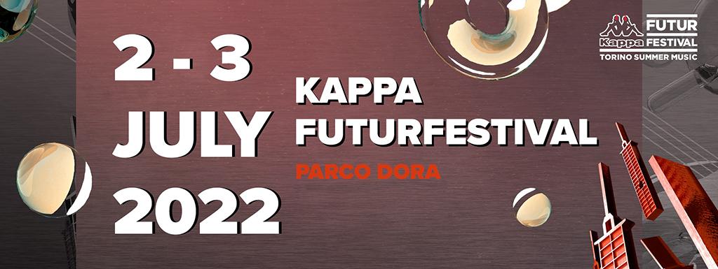 Kappa Futur Festival 2022 Torino