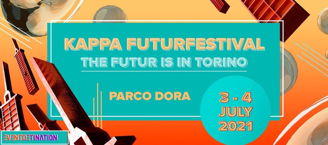 kappa futurfestival 2021 torino-min