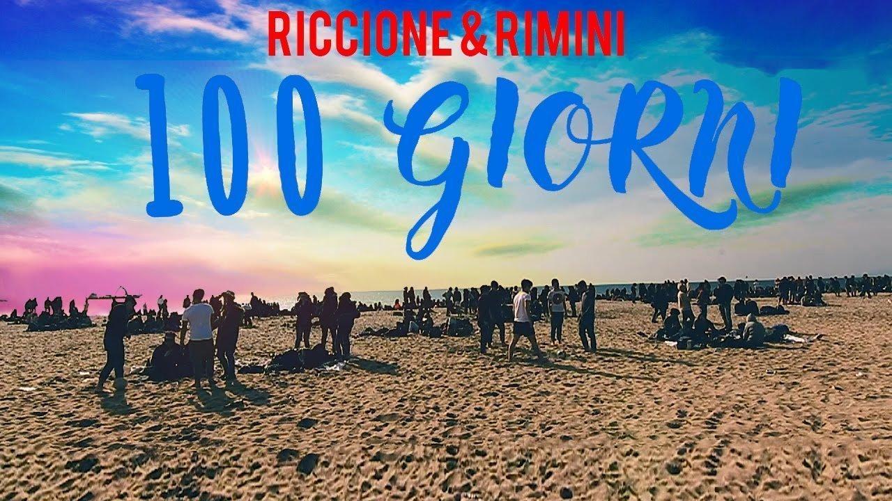 Cento Giorni All'esame Riccione