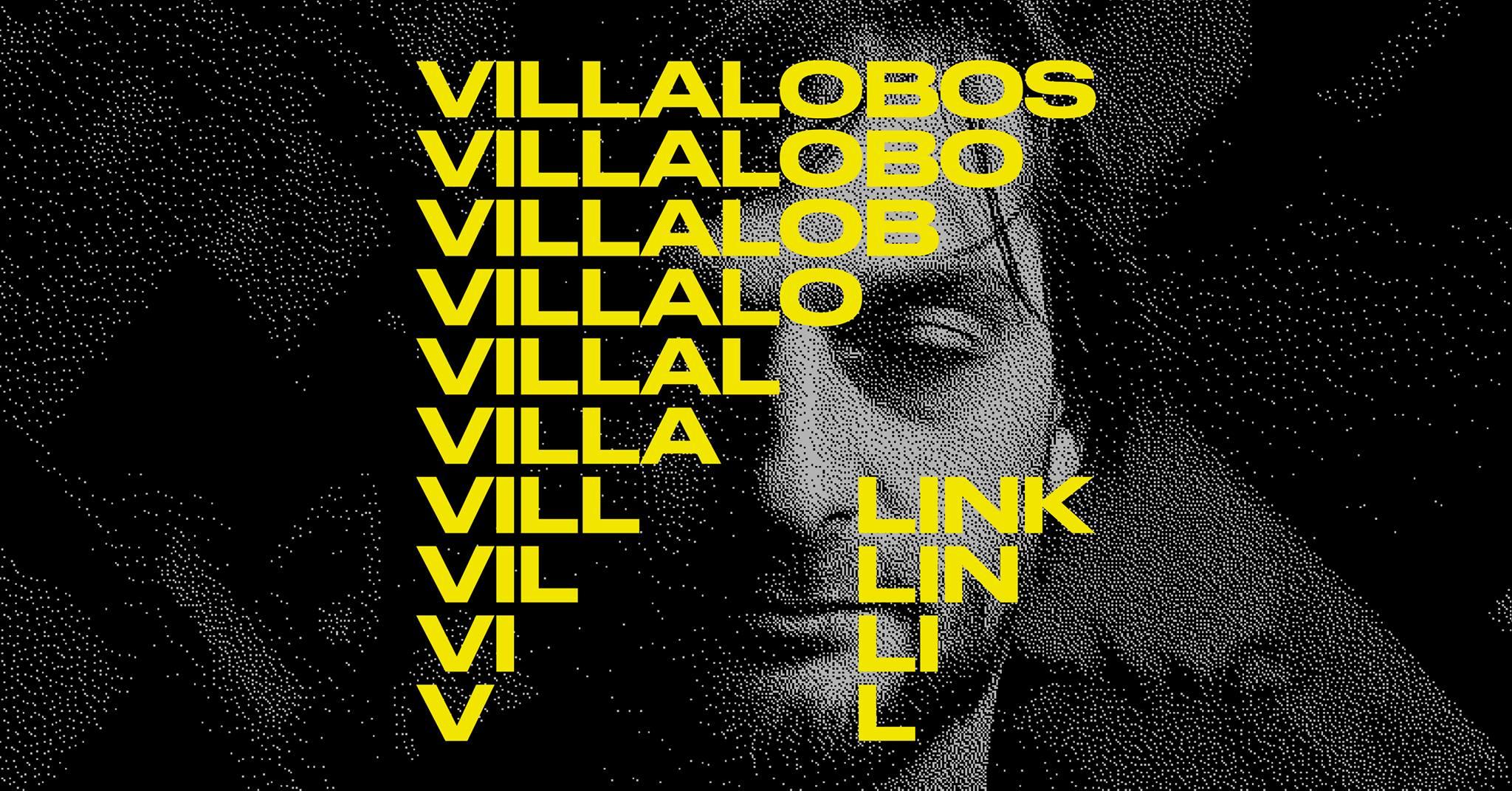 Ricardo Villalobos Link Bologna 10 Maggio 2019