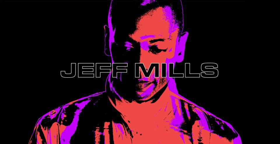 Jeff Mills Link Bologna
