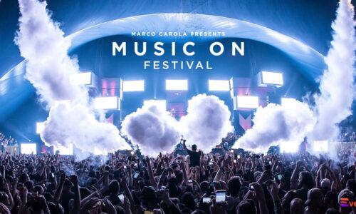 Music On Festival 2022 Amsterdam Biglietti Hotel