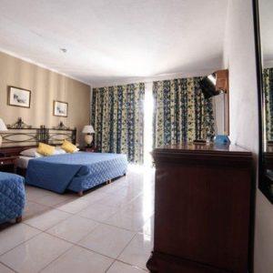 Hotel Malta Giovani