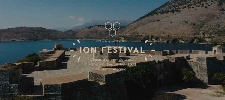 ION FESTIVAL 2022 ALBANIA DHERMI