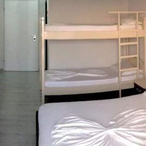Hotel Dhërmi Albania 3