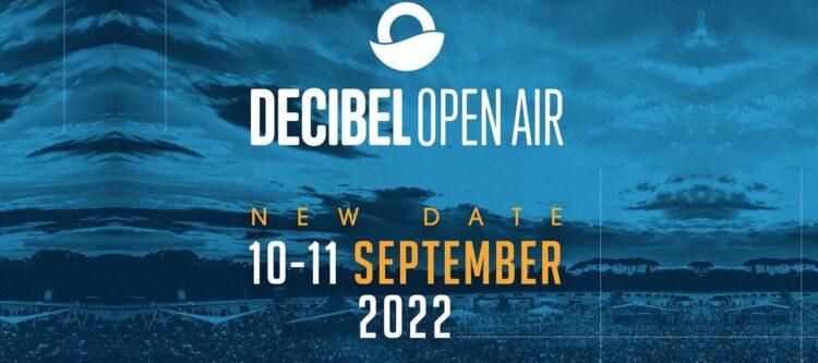 Decibel Open Air 2022 Firenze